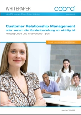 Download Whitepaper Customer Relationship Management